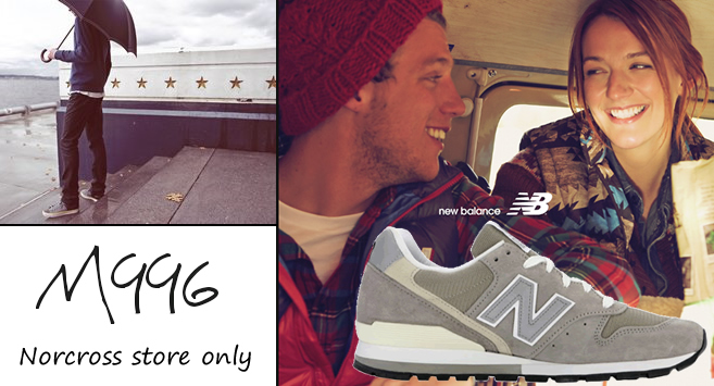 low priced c2e32 eb74b TriCity New Balance | It's more than just shoes.